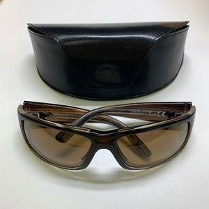 🕶️Maui Jim MJ266-01 Sunglasses/916/VT502🕶️